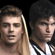 James Franco producteur de X gay dans King Cobra