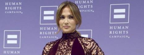 Jennifer Lopez récompensée