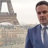L'ambassadeur Australien de France demande son compagnon en mariage