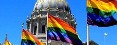 La Californie interdit à ses employés de se rendre dans les Etats anti-LGBT