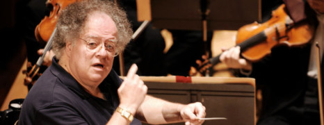 James Levine accusé d'agression sexuelle