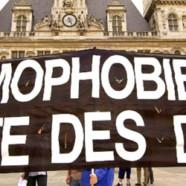 Les Français pour la lutte contre l'homophobie