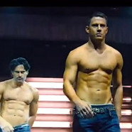 Le teaser de Magic Mike XXL