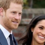 Le prince Harry et Meghan Markle demandent des dons