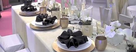 VIDEO : salon du mariage gay