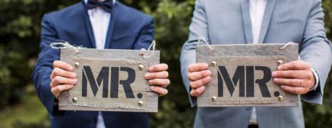 Le mariage homosexuel reporté en Australie