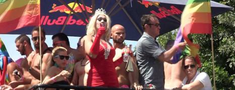 La vidéo de la Maspalomas Pride 2014 !
