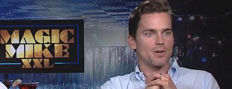 Le franc-parler de Matt Bomer sur sa sexualité