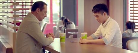 La dernière campagne de McDonald's fait débat à Taïwan