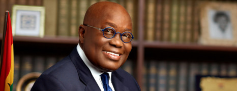 Légaliser l'homosexualité au Ghana sera inévitable avec le temps