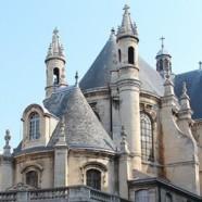 Un mariage gay au temple protestant de Bordeaux