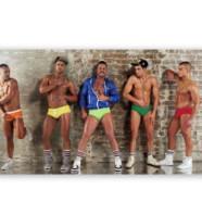 VIDEO : Wil Sabin et ses copains veulent devenir des Porno Stars !