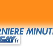 Dernière minute : Mariage gay – une réunion interministérielle mardi