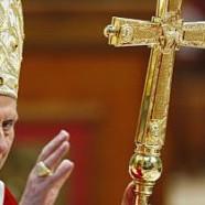 Mariage gay : le pape durcit le ton !