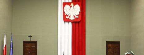 Le parlement polonais vote une loi facilitant l'intégration des transgenres