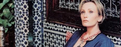 La Russie censure Patricia Kaas !