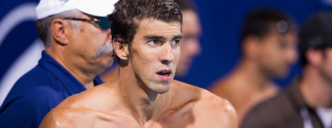 Fin de retraite pour Phelps