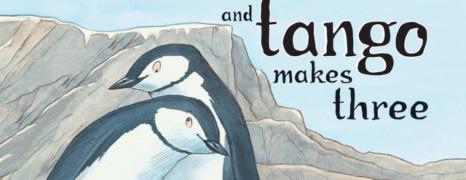 Un livre sur des pingouins gay au cœur d'une polémique