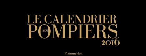 Calendrier 2016 des Pompiers Sans Frontières