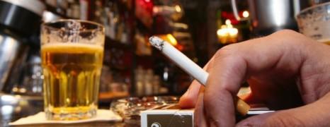 Les gays plus exposés au tabagisme et à l'alcool que les hétéros