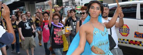 Philippines : les étudiants gays harcelés par leurs enseignants