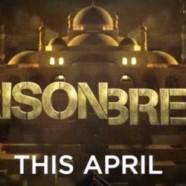 Nouveau teaser de Prison Break