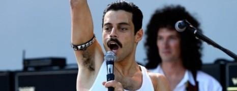 Pas de baisers gays pour la sortie en Chine de Bohemian Rhapsody