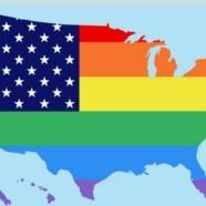26 États américains refusent toujours l'égalité des personnes LGBT