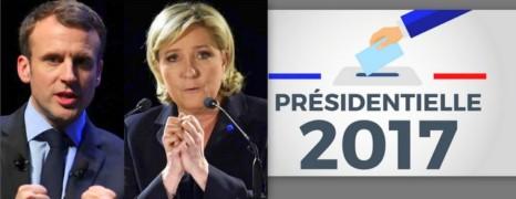 Présidentielle 2017 : les gays pour Macron et Le Pen