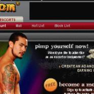 Le patron de Rentboy.com inculpé d'incitation à la prostitution
