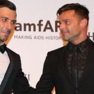 Ricky Martin annonce qu'il va épouser Jwan Yosef