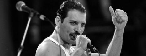 Le film sur Freddie Mercury se concrétise (presque)