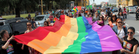 Malte pays le plus gay-friendly
