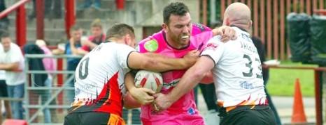 GB : un club de rugby ne veut plus de partisans homophobes