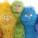 Le message de Sesame Street à la communauté LGBT