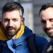 Un couple gay devient famille d'accueil en Croatie