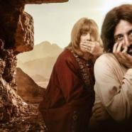Le Brésil ordonne à Netflix de retirer sa fiction La première tentation du Christ