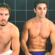 Andrew Christian et ses boys au sauna