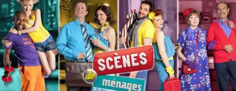 Scènes de ménages : il n'y aura pas de couple gay