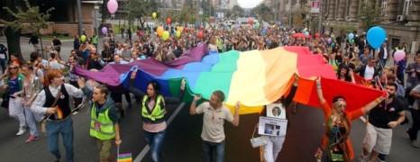 La Gay Pride à Belgrade sans incident
