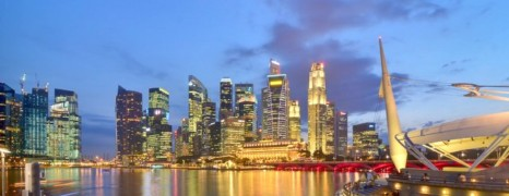 Singapour : manifestation contre une oratrice anti-gay