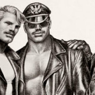 Le film sur Tom of Finland arrive en 2017