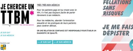 Un label pour trouver un médecin gay-friendly