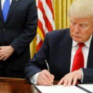 Trump : les pages LGBT disparues du site de la Maison Blanche