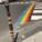 Les passages piétons LGBT seront permanents à Paris