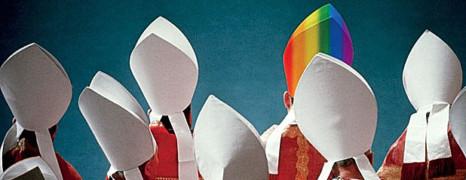 Révélations : les gays du Vatican adeptes des saunas