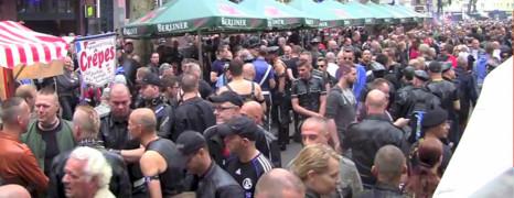 La vidéo de la Folsom Europe 2014