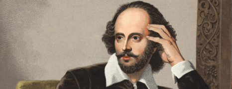 Shakespeare homosexuel ?