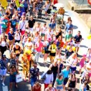 Début des Marches des Fiertés samedi au Mans