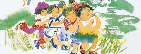 Des livres pour enfants interdits à Singapour